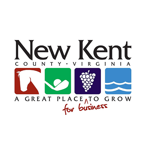 New Kent County Logo