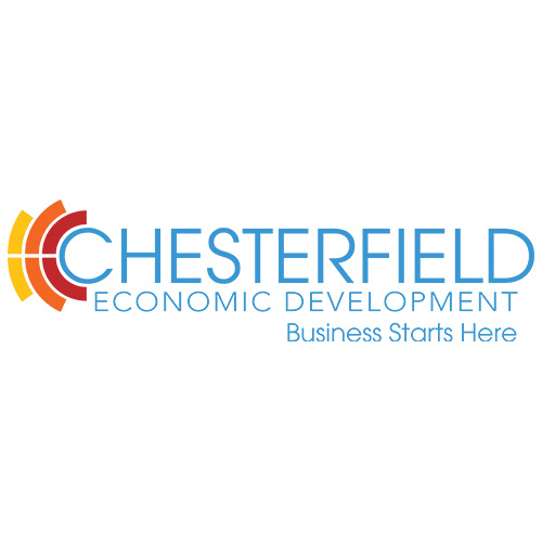 Chesterfield Economic Development Logo