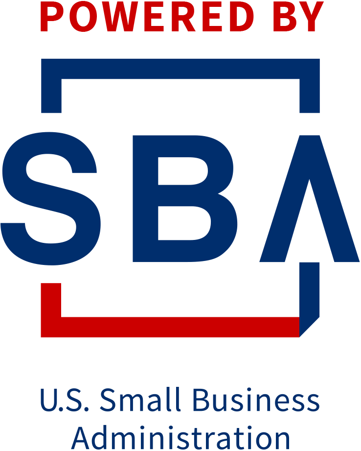 Virginia SBDC Capital Region | Powered by U.S. Small Business Administration Logo
